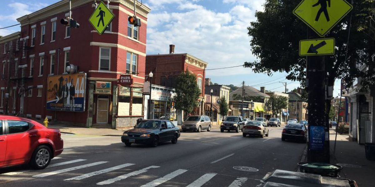Northside walkabout held to emphasize safety