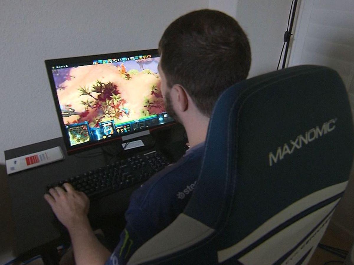 World Health Organization encourages playing video games during coronavirus pandemic