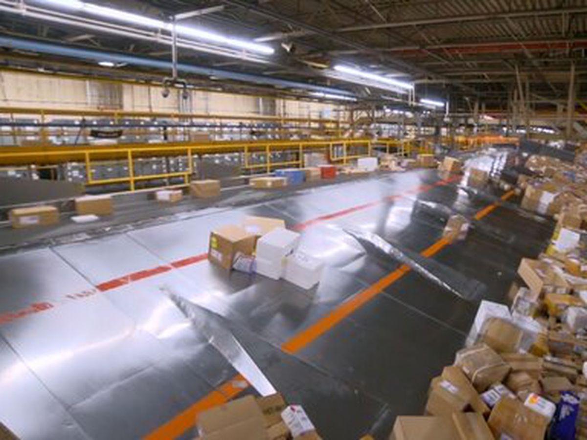 FedEx to hire more than 900 seasonal workers in Cincinnati area