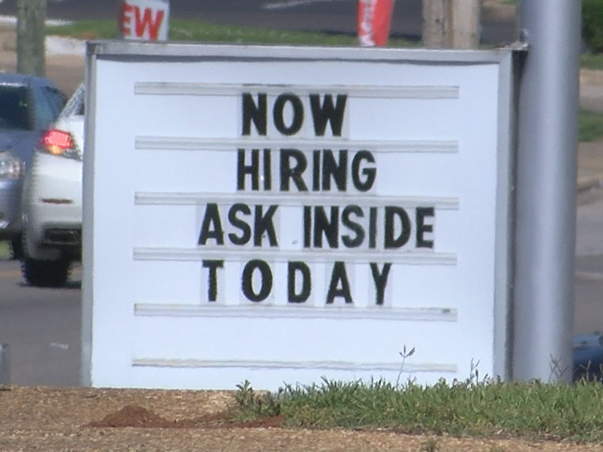 'They're destroying small business:' NKY employer frustrated by lack of job applicants