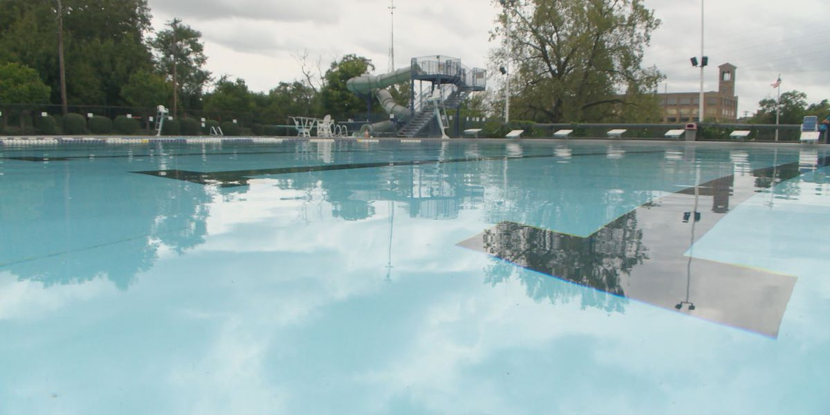 City of Norwood 'Endless Summer' extends pool hours through October