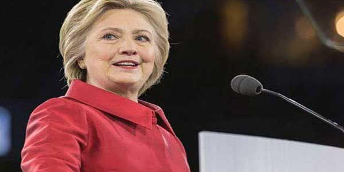 Poll: Clinton, Trump dead heat in Ohio