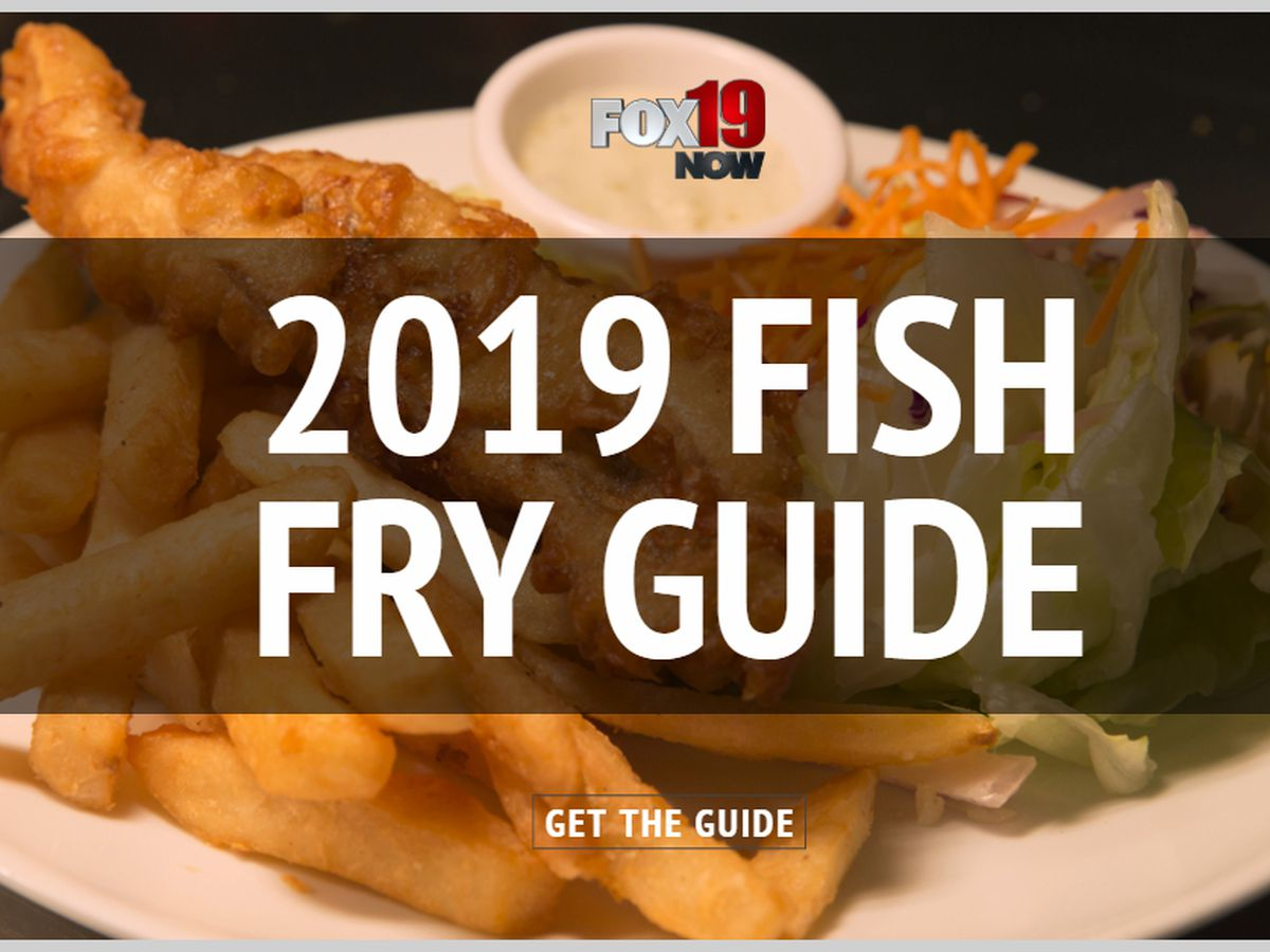 2019 Tri-State fish fry guide