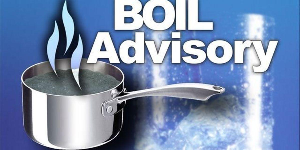 Blanchester water break repaired, but residents still under boil advisory