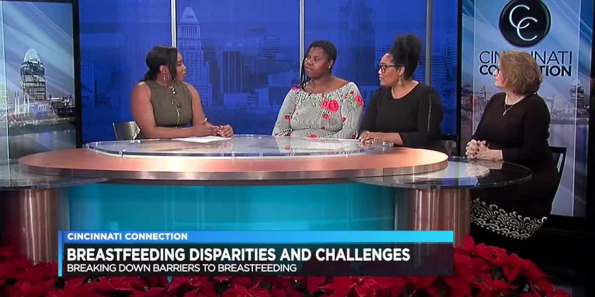 Breastfeeding disparities and challenges