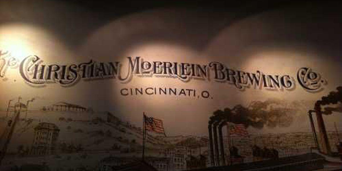 Haunted brewery tour debuting in Cincinnati