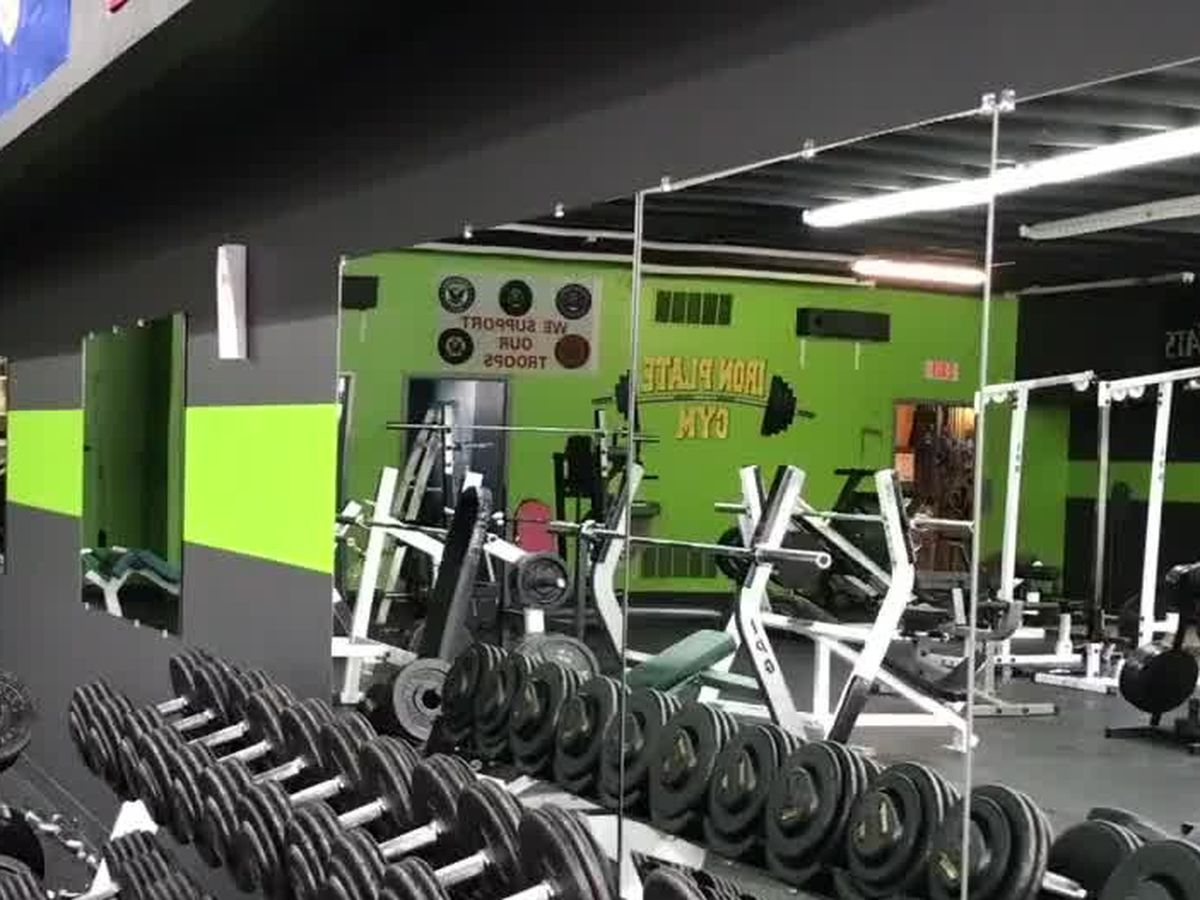 Gyms ready to reopen across Ohio Tuesday