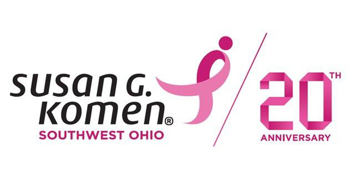 Time to lace up for Pink Ribbon Walk