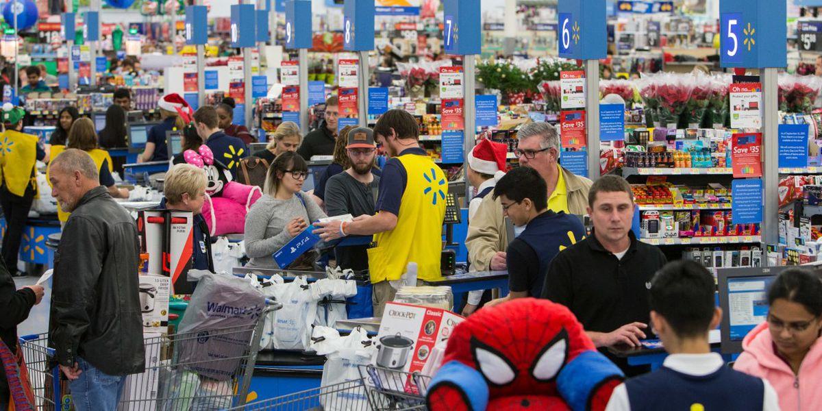 Walmart unveils Black Friday deals