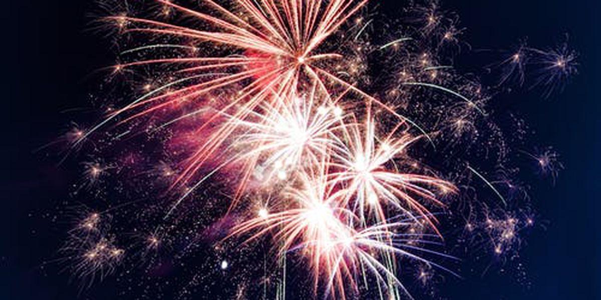 Middletown cancels Fourth of July Fireworks
