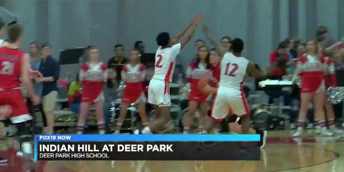 Mark Wise makes Deer Park history in big win over Indian Hill