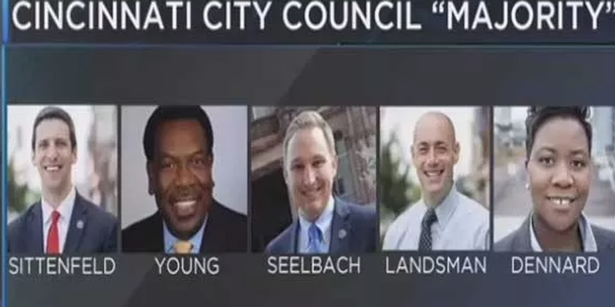 Council texts: Harry Black needs counseling, mayor 'flat out lied'