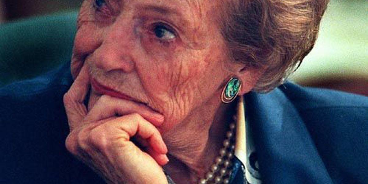 Bobbie Sterne, Cincinnati's first full-term female mayor, dead at 97