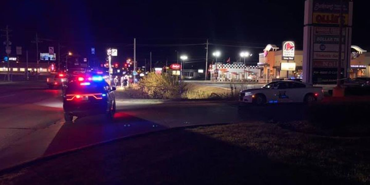 Man identified after deadly officer-involved shooting in Seymour