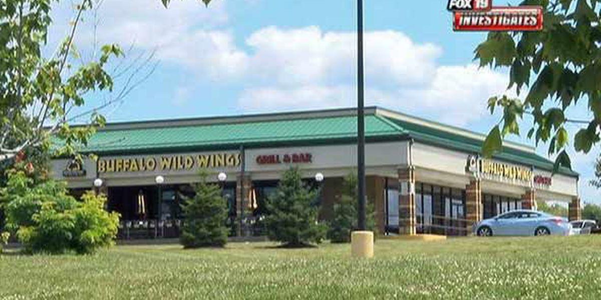 Former Cincinnati Buffalo Wild Wings employee files lawsuit against the chain