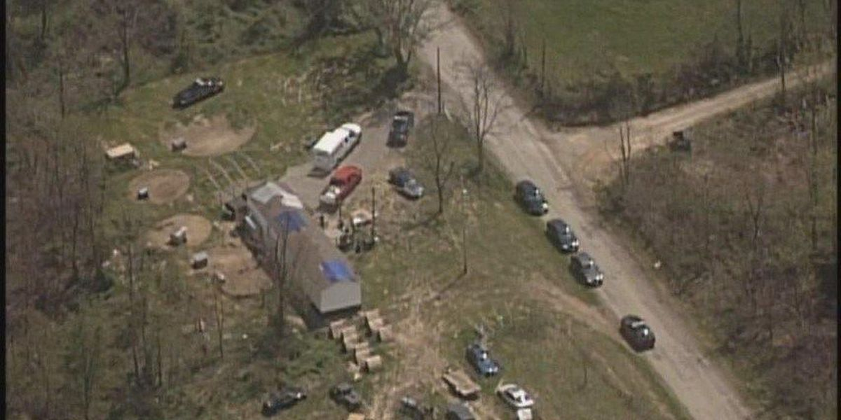 $10K reward offered for info on slayings of 8 Ohio relatives