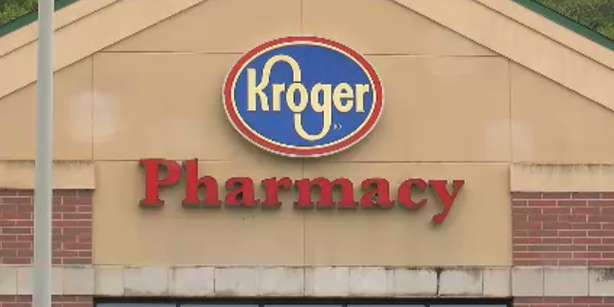 Masks now required for all Kroger employees