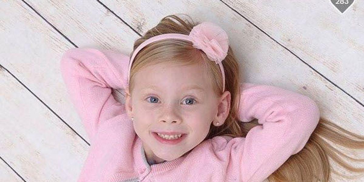 'Night of smiles' benefits 5-year-old battling DIPG