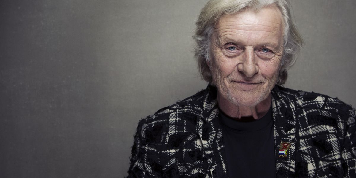 Rutger Hauer, known for 'Blade Runner,' 'The Hitcher' and 'Ladyhawke,' dead at 75