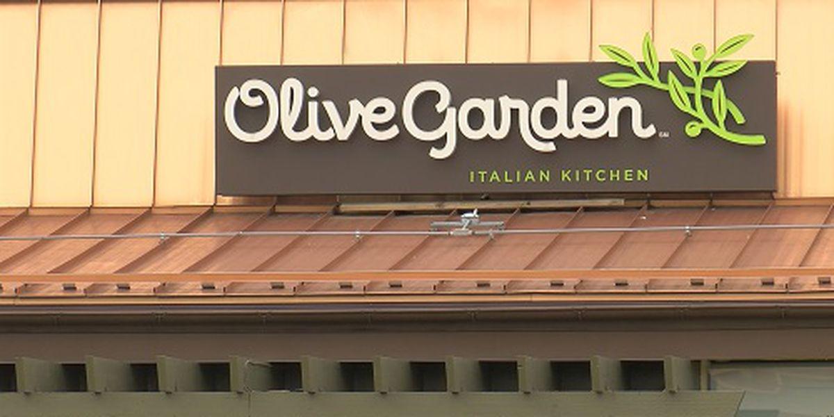 Hostess recounts alleged racial incident at Evansville Olive Garden