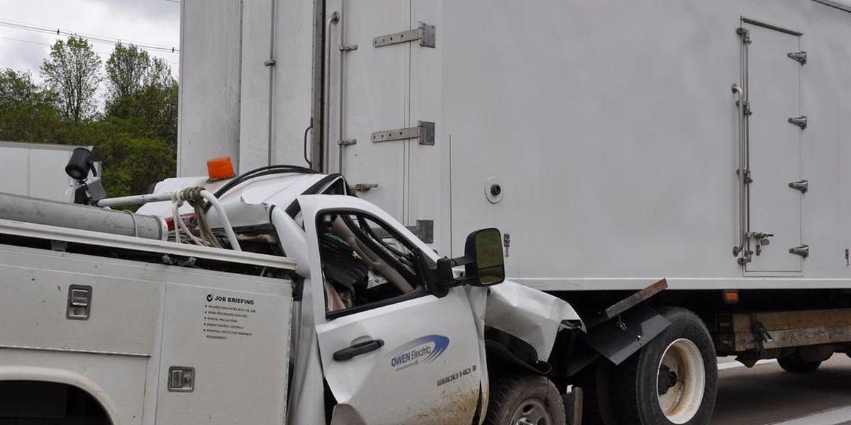 Police ID victim in Boone County crash