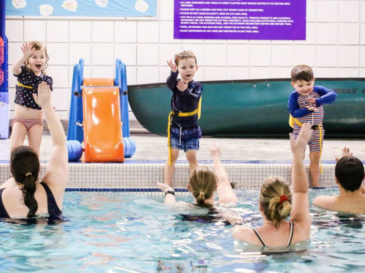 Warren County YMCA receives children's water safety grant