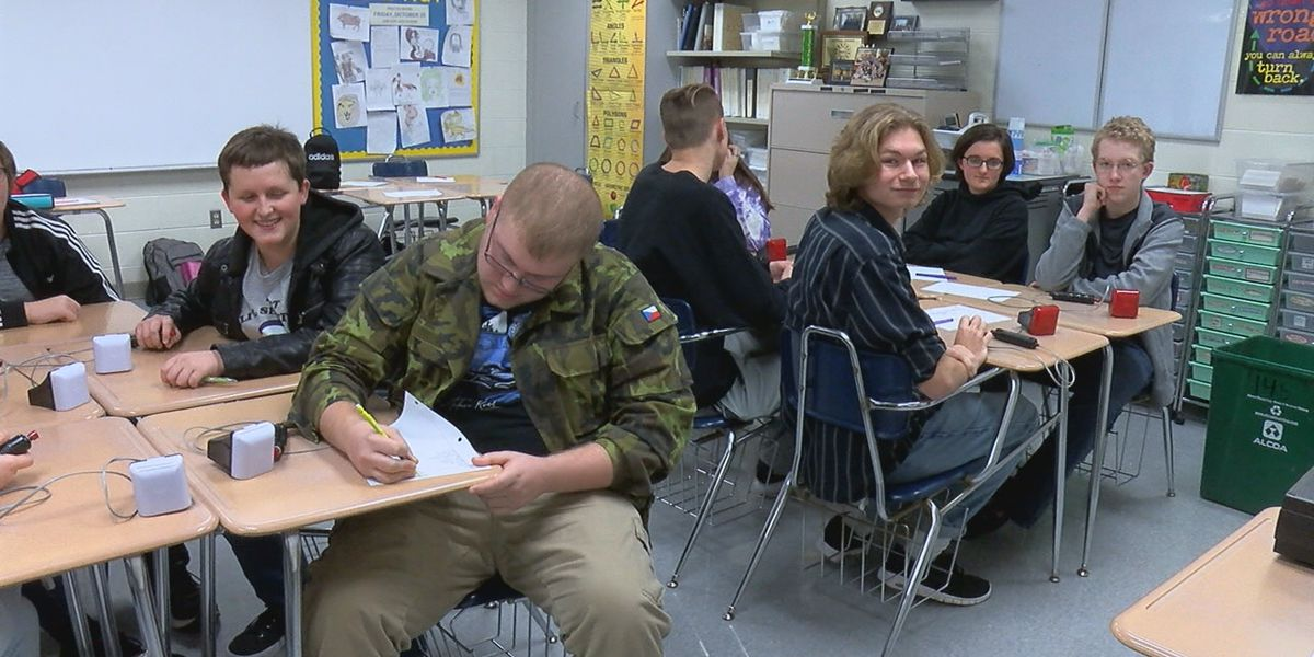 Academic Quiz Bowl Team from Clermont Northeastern continues to see success