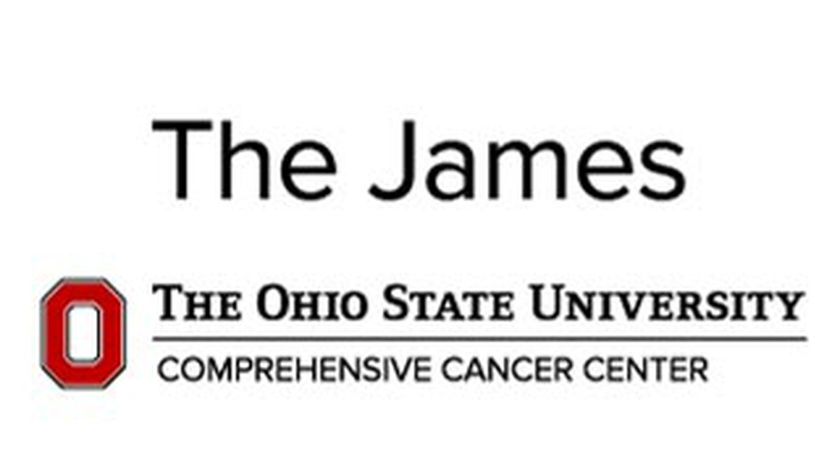 The James at Ohio State and MLB team up to educate fans on cancer awareness, prevention, detection & treatment