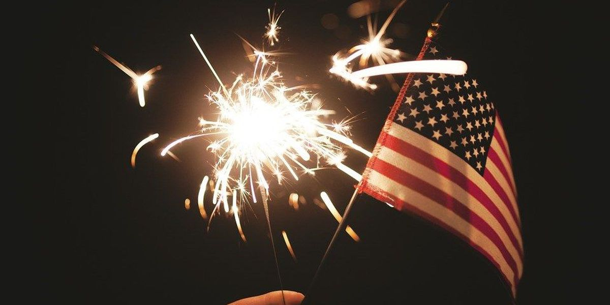 Fourth of July Fireworks in greater Cincinnati and northern Kentucky