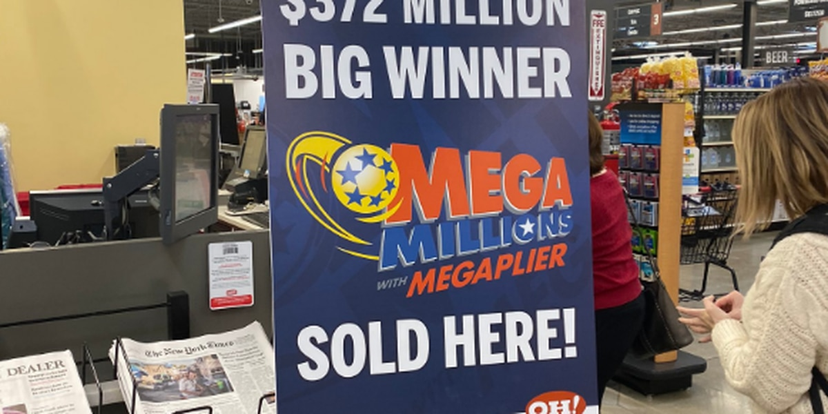 Check your tickets: $1M Ohio Lottery ticket sold in Ashtabula County
