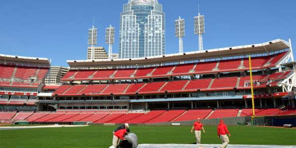 Cincinnati Reds begin summer training as 2 players test positive for COVID-19