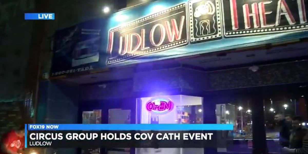 Unity event held to bring community together following viral CovCath video