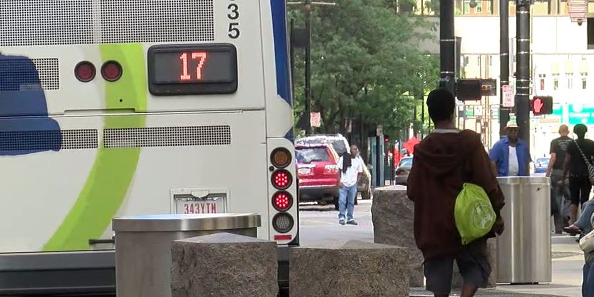 3 Cincinnati Metro bus operators test positive for COVID-19