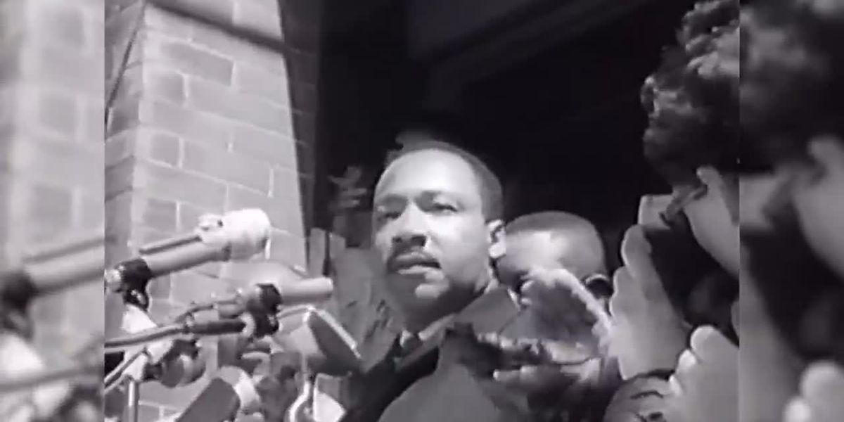 MLK Jr. Day now a city holiday following unanimous approval by Cincinnati City Council