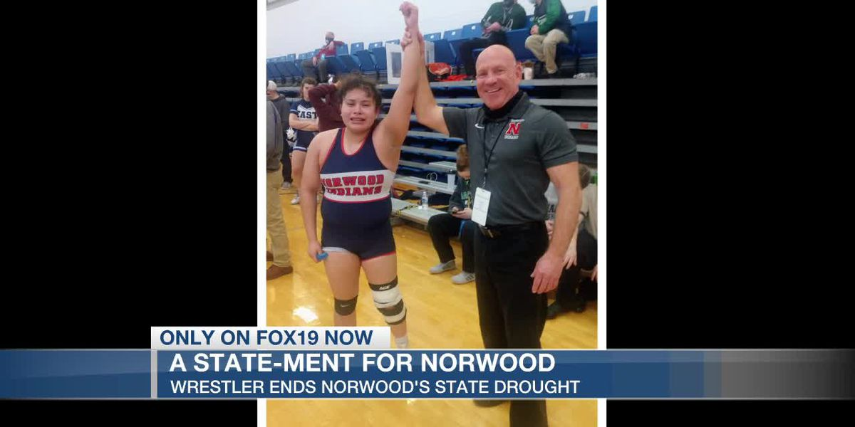 State-ment for Norwood
