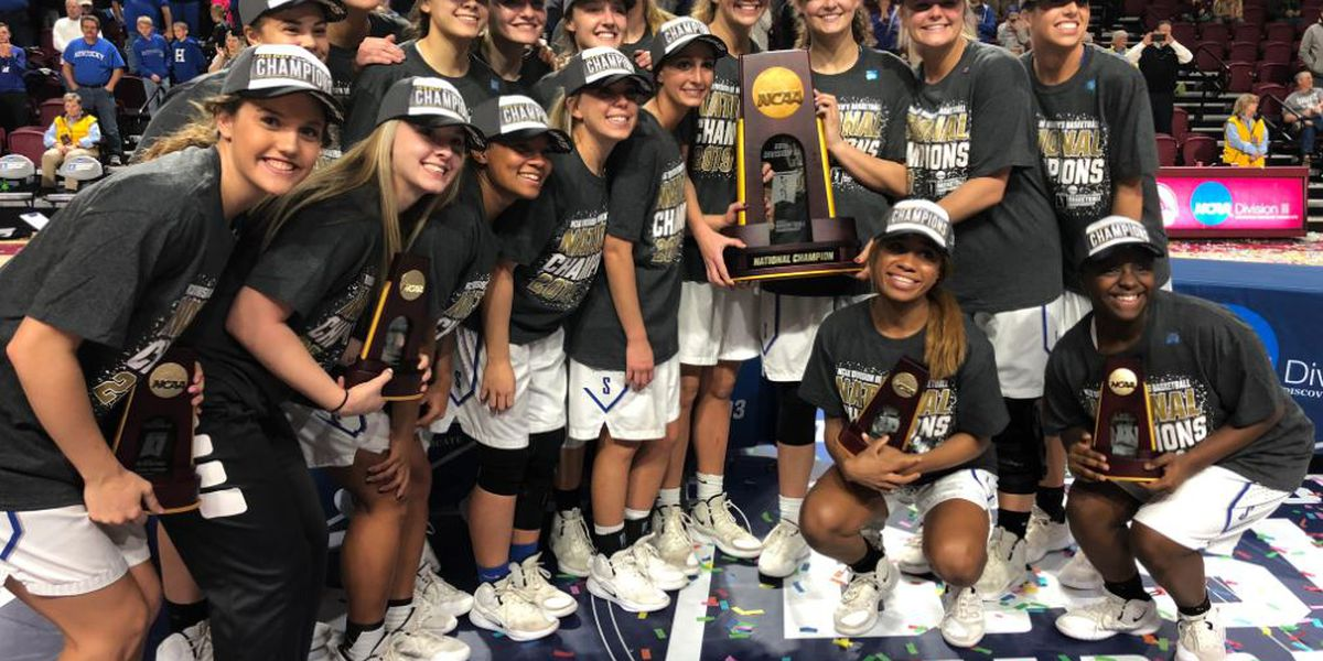Thomas More wins national championship