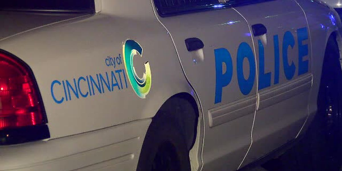 Cincinnati police officer delivers baby boy