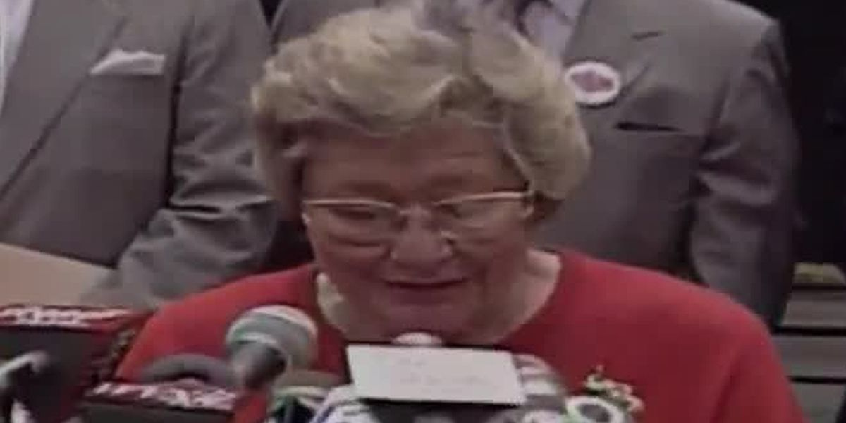 Boys & Girls Club latest to remove Marge Schott's name
