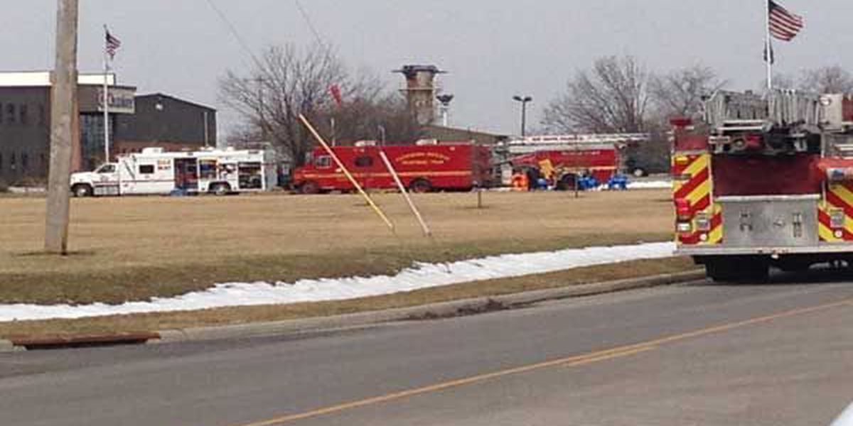 Middletown PD: Chemical leak at Pilot Chemical contained