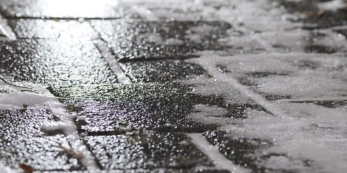 Florida has 'no-see-ums,' we have Black ice
