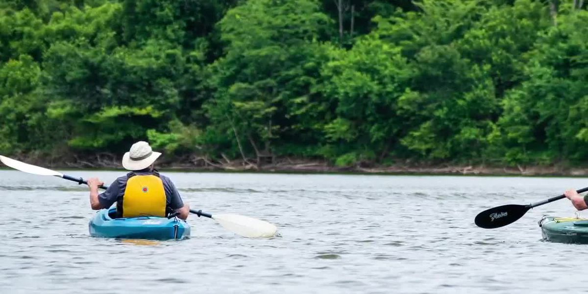 Hamilton Co. Parks receives REI grant for accessible kayaks