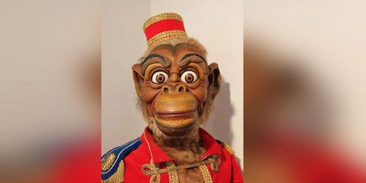 There's a ventriloquism museum in Northern Kentucky