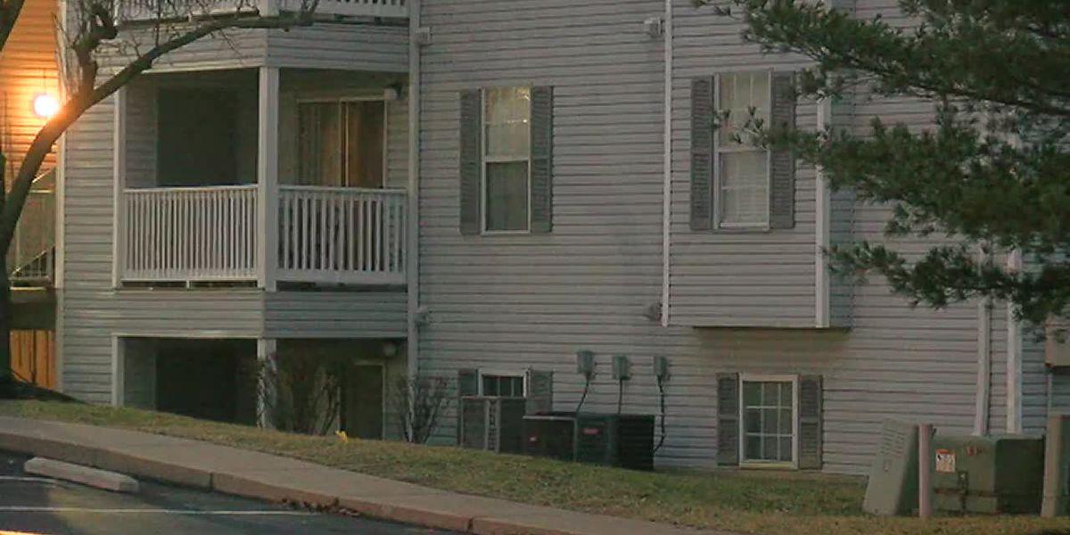Woman says man was peeping in her window while pleasuring himself