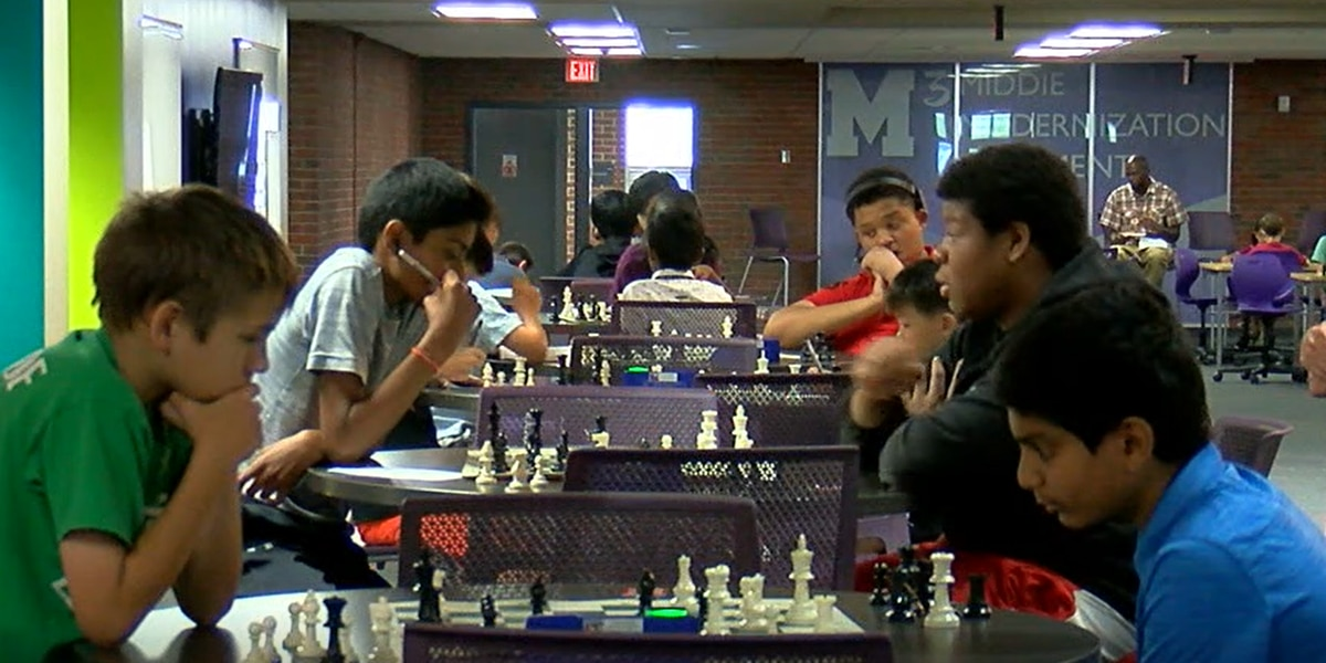 Formally incarcerated man turns life around through chess
