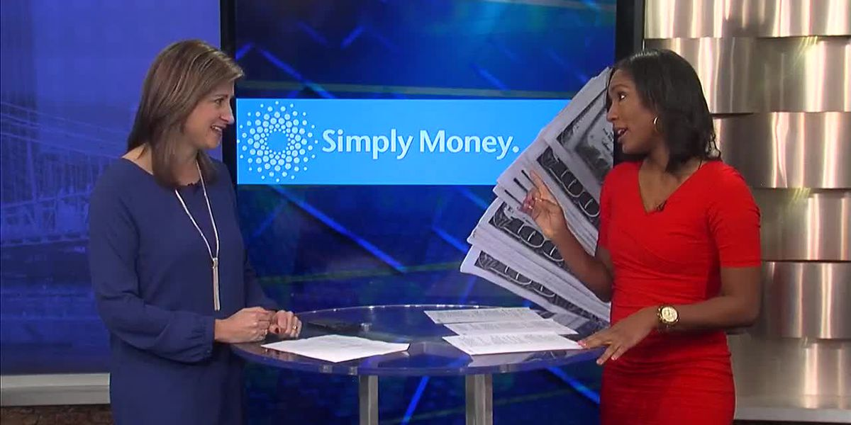 Simply Money: Last Minute Holiday Shopping