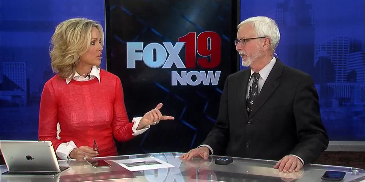 FOX19 News at 4 p.m., November 14, 2018
