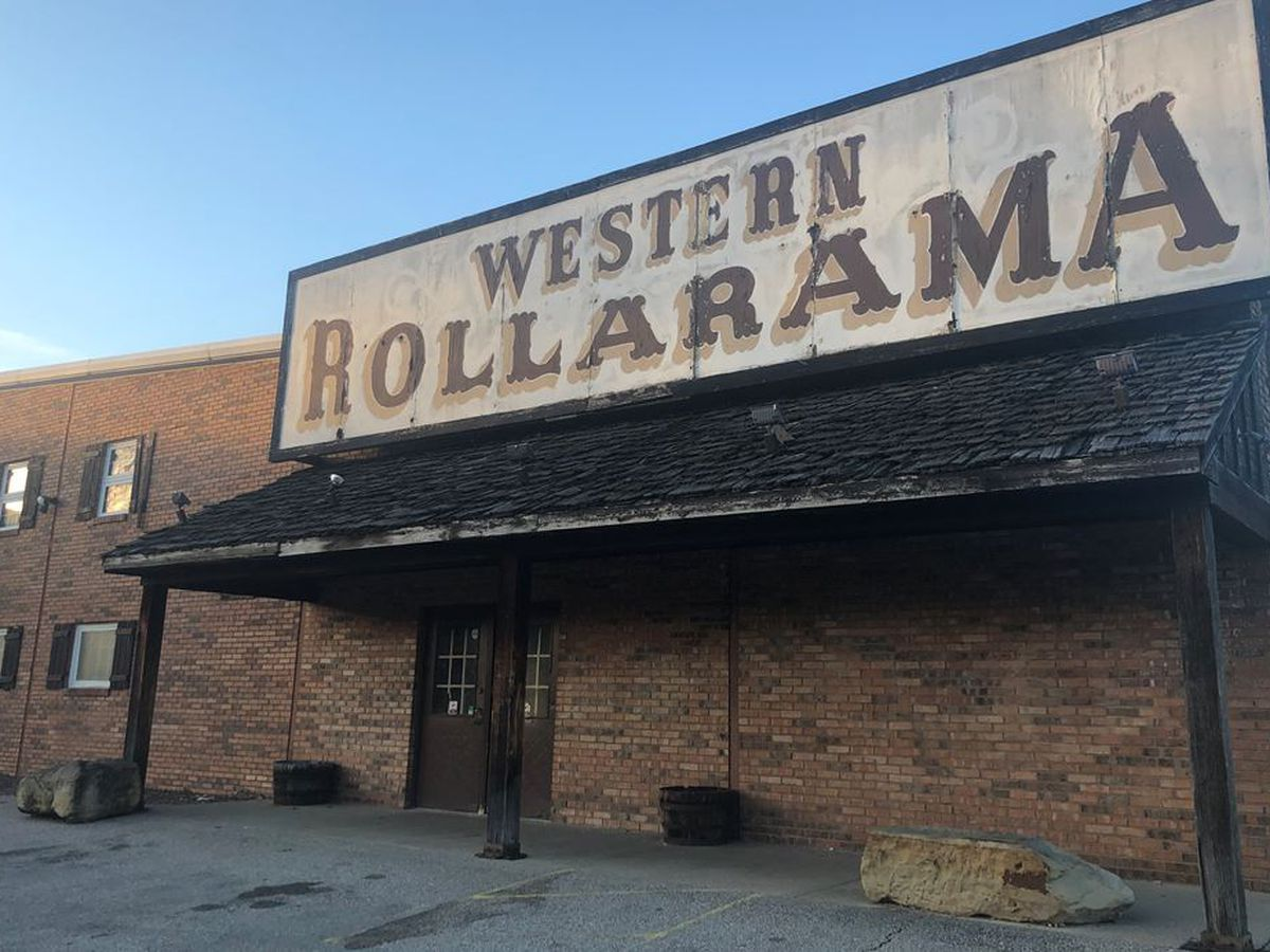 Westside staple Western Rollarama closes after death of owner