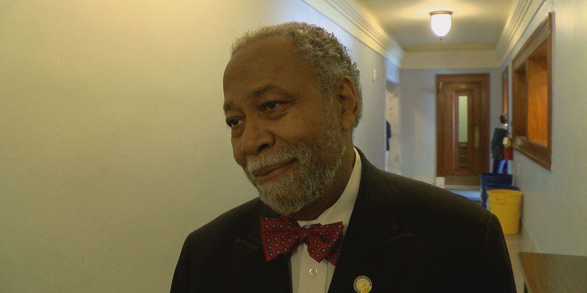 Ky. Senator Gerald Neal hospitalized, tests positive for COVID-19