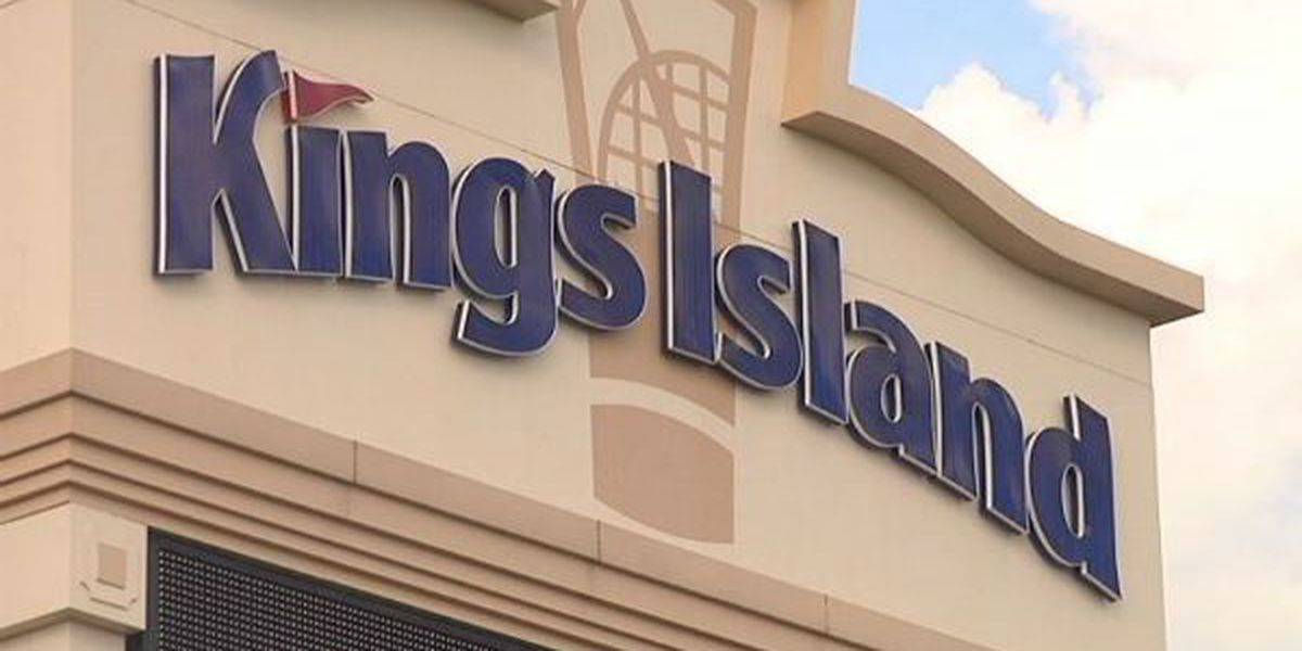 Free admission to Kings Island for military members