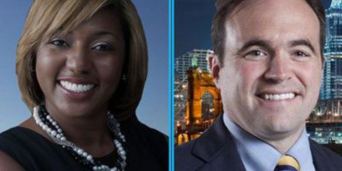 Simpson finishes 1st in primary, faces Cranley in Nov.